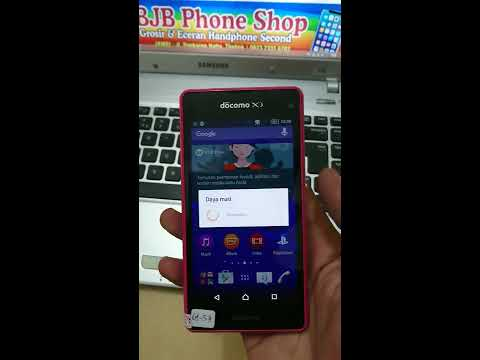 Tutorial Root Dan Pasang Twrp Sony Z1 Compact Mp3