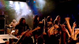 Darkest Hour - Convalescence (Live in Atlanta, GA)