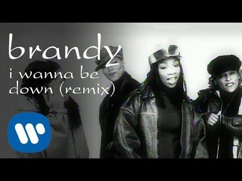 I Wanna Be Down (Remix)