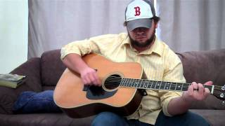 Cry Lonely - Chris Knight Cover