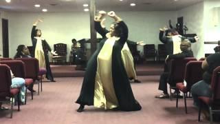 We give you Glory-James Fortune ft Tasha Cobbs