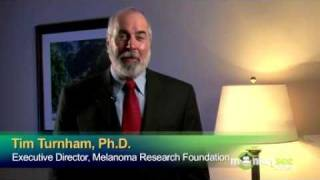Melanoma - Early Detection