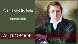 Poems and Ballads by Heinrich Heine - Audiobook