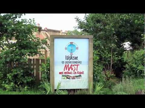 Camping Mast Terschelling - Promotie film volledige versie