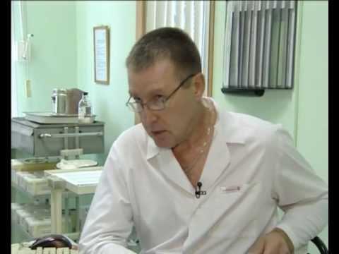 Операция по восстановлению зрения при глаукоме