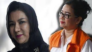 Hobi Nonton Gosip, Miryam Larang Bupati Rita Ganti Channel TV