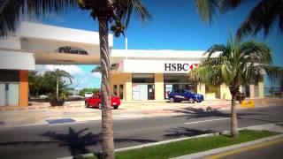 Bus Hotel Zone, Cancun