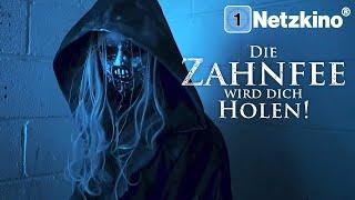 Die Zahnfee wird dich holen! (HORROR ganzer Film Deutsch, HD, Horrorfilme in voller Länge anschauen)