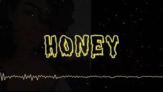 "[FREE] Slow R&b Vibe Instrumental  ""Honey"" Vibe R&B Type Beat | 2019 Instrumental"