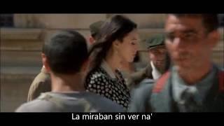 BAGDAD (Cap.7: Liturgia)   Rosalía (Letra)