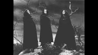 9個世界神話傳說中最詭異的女巫
