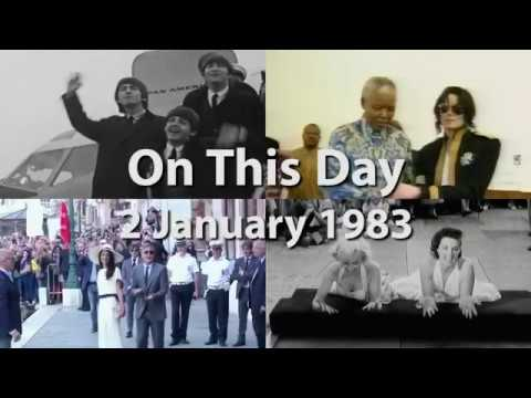On This Day: 2 January 1983