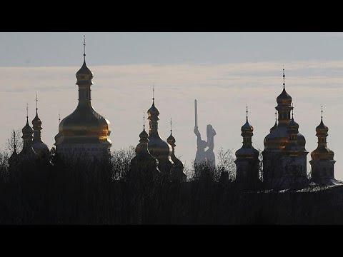 Ουκρανία: Αγριεύει ο εκκλησιαστικός «πόλεμος»