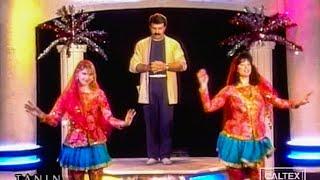 Khoday Mastoon Music Video Bijan Mortazavi