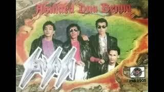 Full Album SENSASI - Asmara Dua Benua (1990)