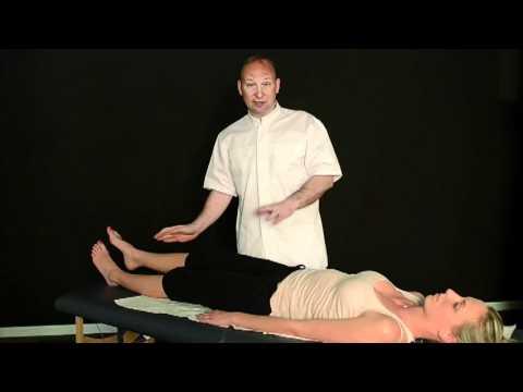 Kinésiologie Appliquée Professionnelle - technique MMT