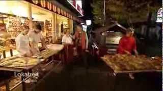 preview picture of video 'Brotbacken im Holzofen - Café Bremen in Aldenhoven'