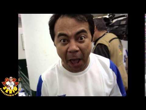 Humorista Shaolin morre em Campina Grande