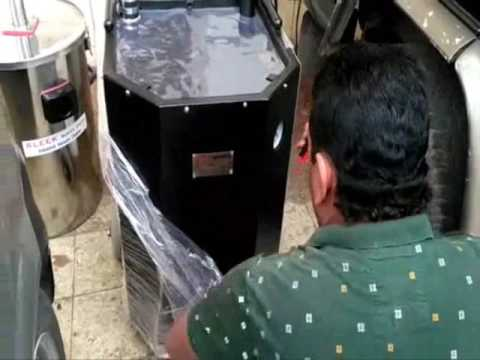 Garage Vacuum Cleaners