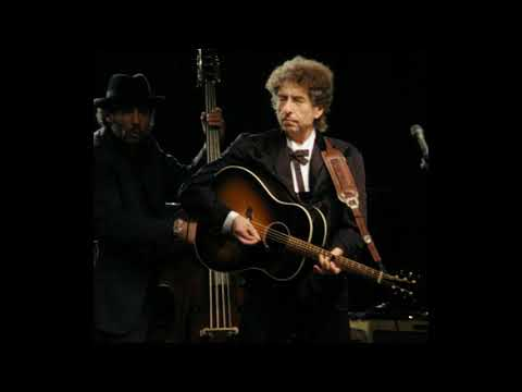 Bob Dylan -  You Are A Big Girl Now (Live)