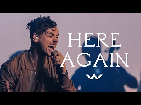 Here Again (Extended Version)   Live   Elevation Worship