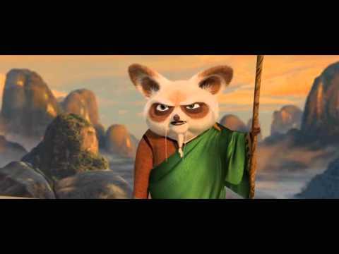 Kung Fu Panda 2 magyar előzetes 2. letöltés