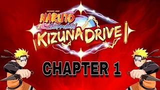 Naruto Shippuden Kizuna Drive Android Gameplay