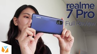 Realme 7 Pro Full Review
