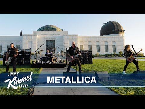 Metallica – Wherever I May Roam