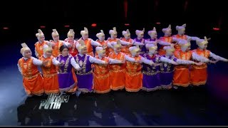 Tari Saman Ratoeh Jaroe Aceh Video