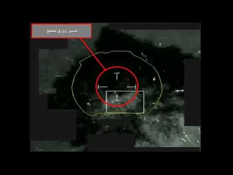 عاجل : بالفيديو .. التحالف يحبط هجوم حوثي بزورق مفخخ