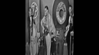 Johnny Cash - Pickin' Time THP 1959