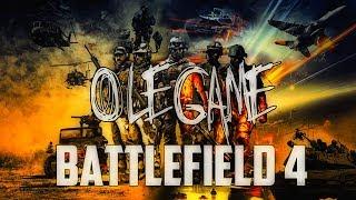 Battlefield 4 Катаем мазафака! Funny Moments