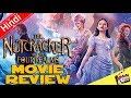 The Nutcracker and the Four Realms : Movie Review [Explained In Hindi]
