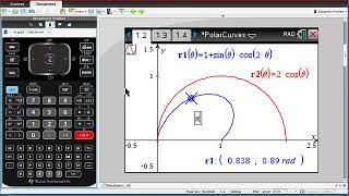 texas instruments nspire cx cas graphing calculator tutorial