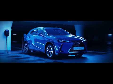 Musique publicité Lexus Nouveau Lexus UX 300e | Système multimédia    Juillet 2021