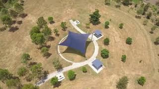Brisbane City Council Drone Flying Park Trial - Site #3 Moggill Ferry Reserve, Moggill