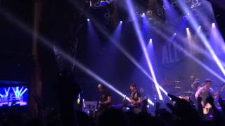 "All Time Low - ""Coffee Shop Soundtrack"" (Live in San Diego 11-1-12)"