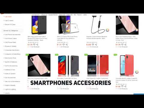, title : 'TVC Mall Coupons For Cell Phone Accessories'