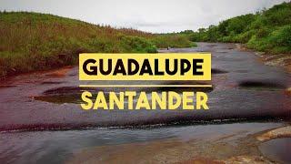 Recorrido por Guadalupe y PANACHI en Santander