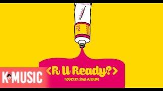 [FULL ALBUM] Lovelyz (러블리즈) - 2nd Album 'R U Ready'