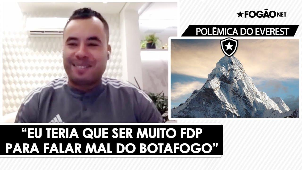 Voltaria para o Botafogo um dia? Jair Ventura desconversa, demonstra 'gratidão gigante' e elogia trabalho de Enderson Moreira