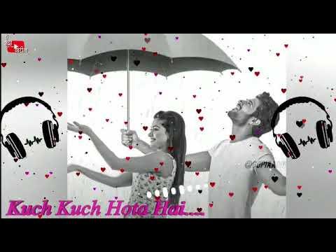 Kuch Kuch Hota Hai (Remix) | Old is gold | Shahrukh Khan | Kajol | Rani Mukerji | latest 2019