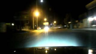 Погоня: Чимкентский Шумахер.  ПОГОНЯ  ВАЗ и BMW