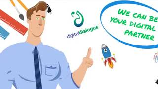 Introducing Digital Dialogue Agency