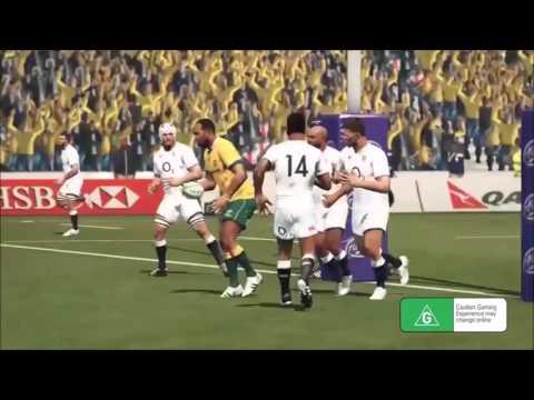Видео № 0 из игры Rugby Challenge 3 [Xbox One]