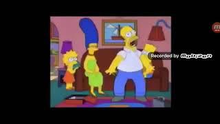Маленький прикол про Симпсонов