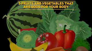 Fruits are excellent sources of many essential nutrients that are under consumed