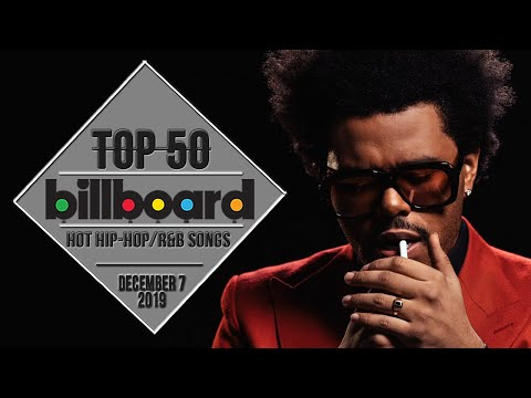 Top 50 • US Hip-Hop/R&B Songs • December 7, 2019 | Billboard-Charts