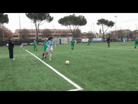 Preview video Firenze - Valdarno CF = 0 - 9